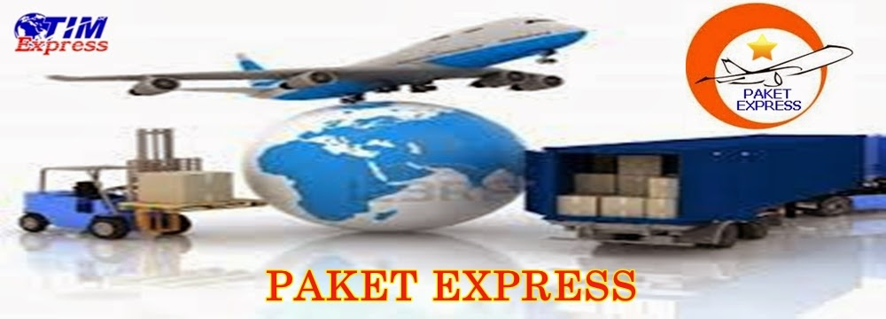 PAKET EXPRESS - Courier and Cargo