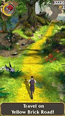 Free Download Temple Run: Oz v1.0.1 apk