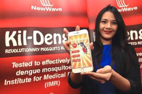 Kil-Dengue
