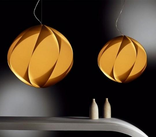 Luminária Twist 35cm Ø