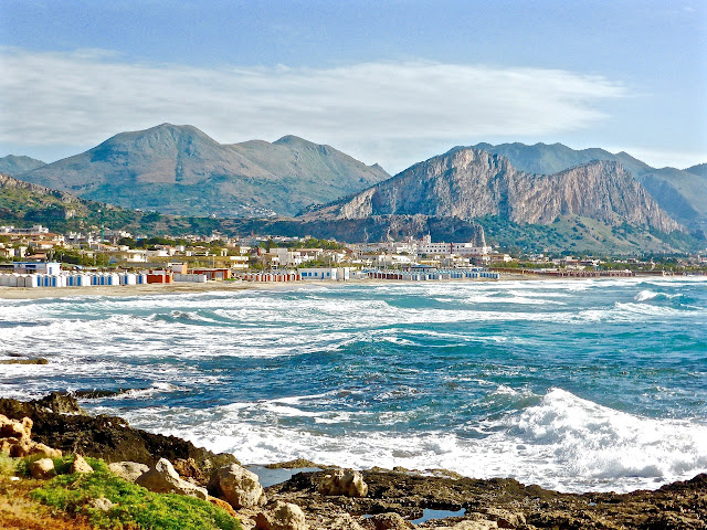 Sicily a perfect family holiday destination