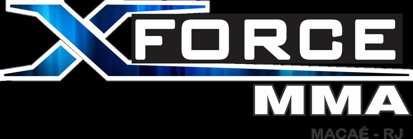 X-Force MMA