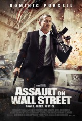 Ver Assault on Wall Street Online Gratis (2013)