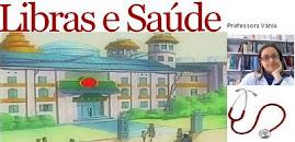 LIBRAS E SAÚDE
