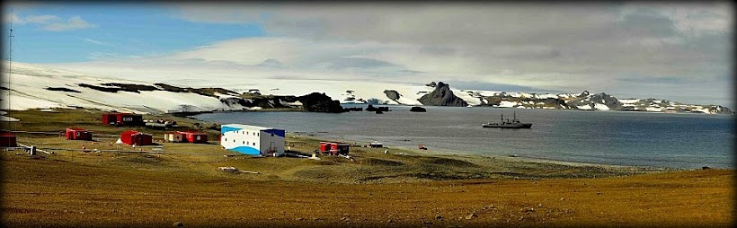 30mo. Aniversario del ingreso del Uruguay  como Miembro Consultivo del Tratado Antártico