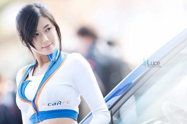 Kim-Ha-Yul-Hyundai-iday-01-very cute asian girl-girlcute4u.blogspot.com