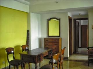 Sewa Apartemen Bonavista Jakarta Selan