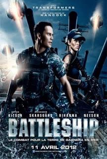 Battleship: Savaş Gemisi Hedef Dünya Türkçe Dublaj izle