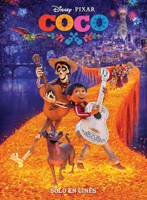 Coco en Español Latino