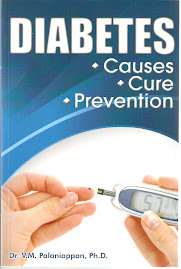 DIABETES: Causes, Cure and Prevention