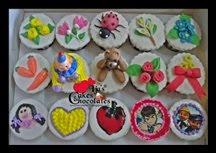 Cupcakes Class
