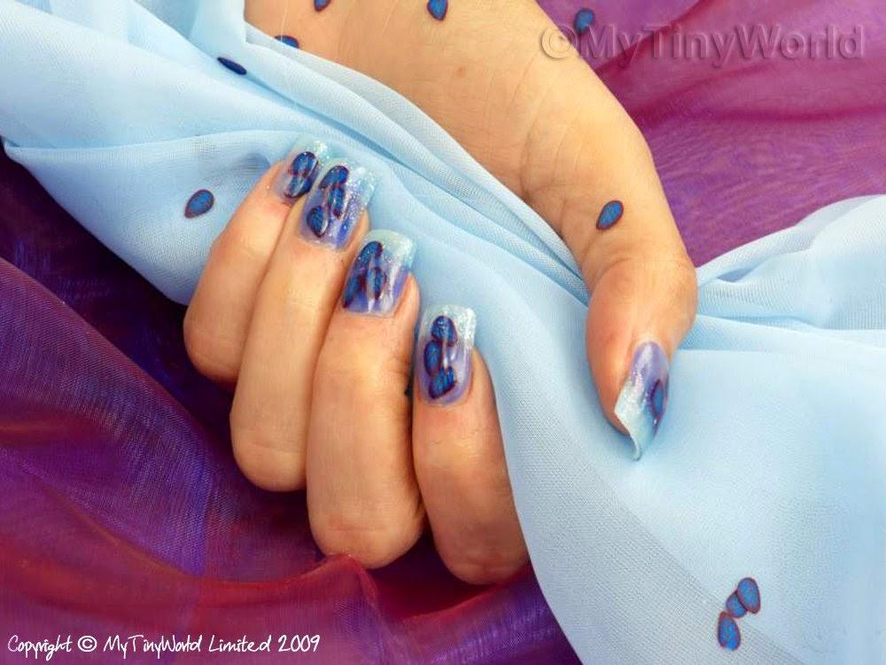 Manicure Nail Art Favorite