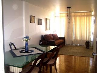 codigo=C.300. Centro.Av. Pueyrredon y Lavalle 2 dormitorios (3 ambientes ).