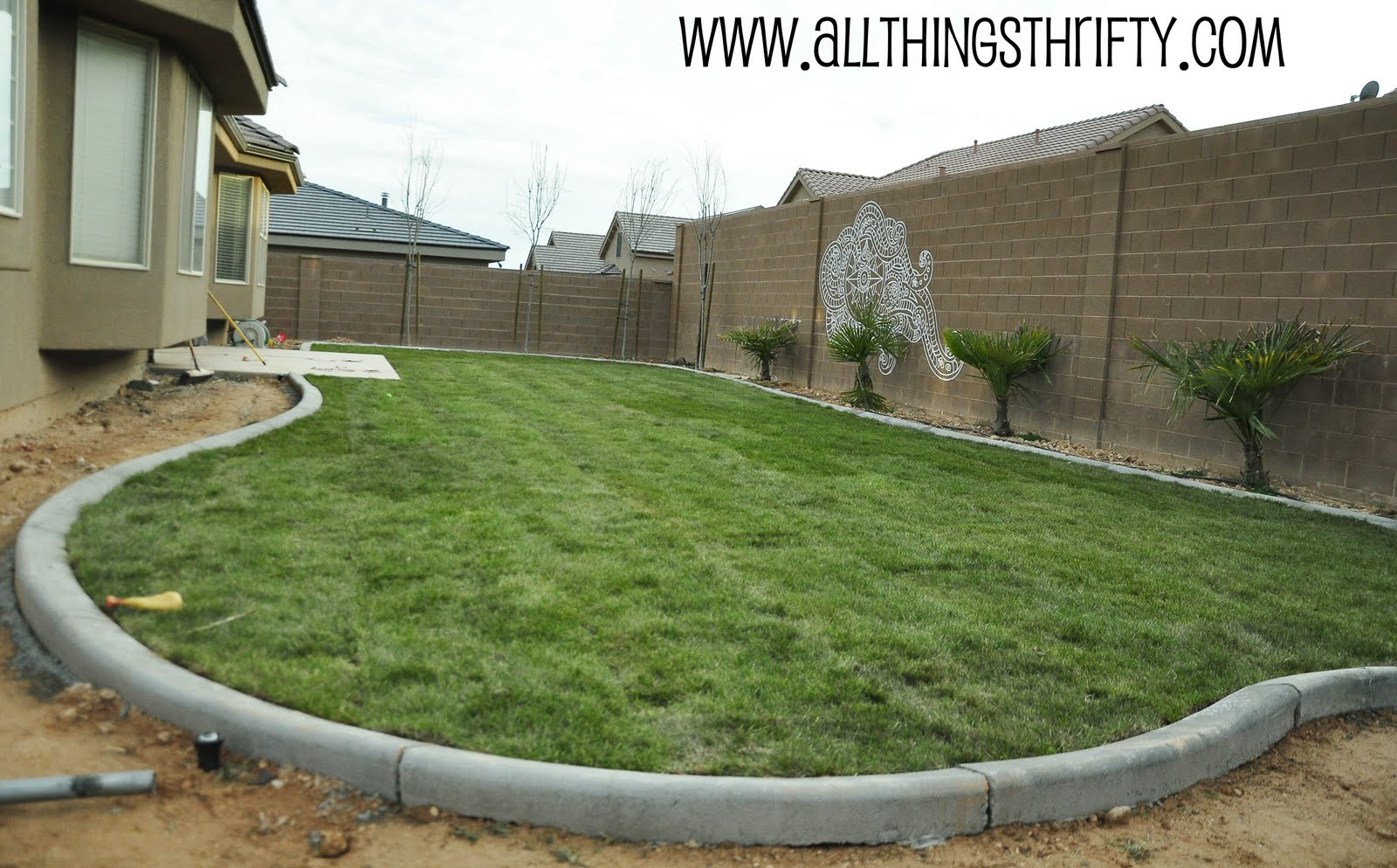 Landscaping ideas utah for Landscape design utah