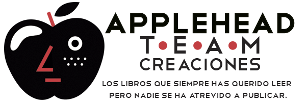 Applehead Team Creaciones