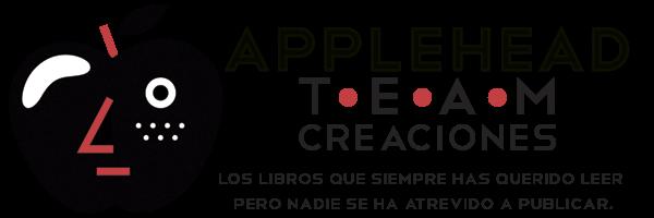 Applehead Team Creaciones