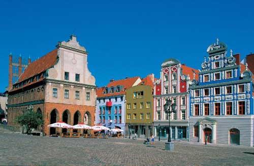 Szczecin Poland  City new picture : Szczecin Poland