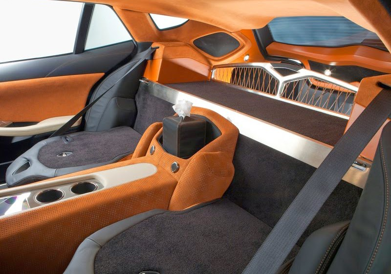 Fisker Surf, 2013, Autos, Luxury Automobiles, Automotive, Car Concept