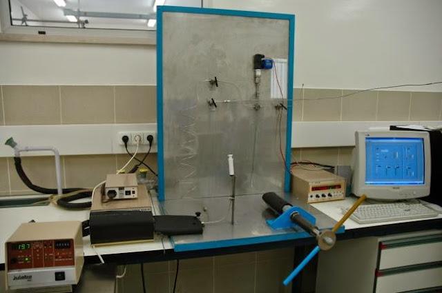 قياس الضغط والكتلة والكثافة |  Mass, Density and Pressure Metrology