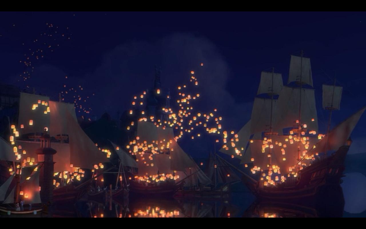 how to prepare sky lanterns