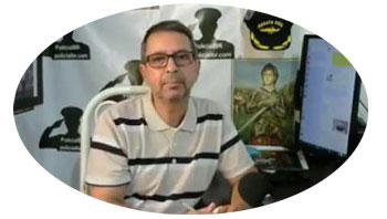 Amílcar Landiosi Jr | WhatsApp 14 981418655 | Não atende ligações.