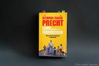 Buch: Lenin kam nur bis Lüdenscheid - Richard David Precht