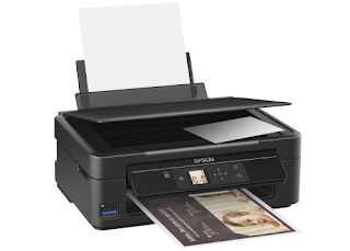 Epson ME Office 535 Driver Free Download