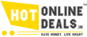Online Shopping India, Best Deals, Offers, Coupons & Free Stuff in India | HotOnlineDeals.in