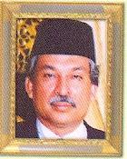 Dato' Harun b. Jasin