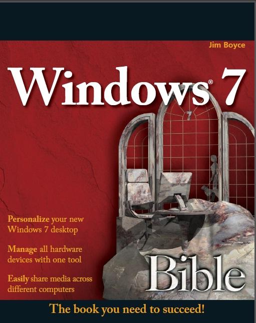 windows+7 নিন হ্যাকিং শিখার চমৎকার সব বই