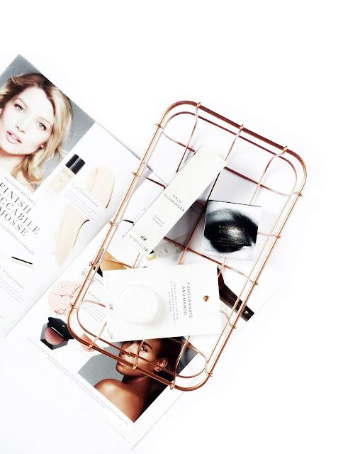hm beauty haul, hm beauty review,