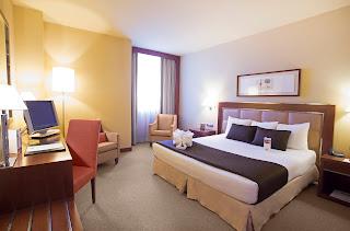 Hotel Sercotel Nuevo Madrid