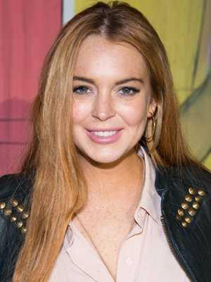 Foto Lindsay Lohan