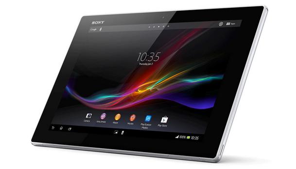 Spesifikasi dan Harga Sony Xperia Tablet Z Terbaru