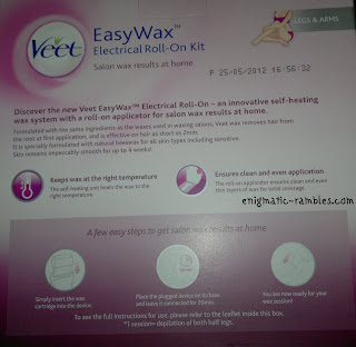 veet-easy-wax-electrical-roll-on-kit