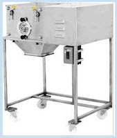 picture of Oscillating Granulator Machine 91