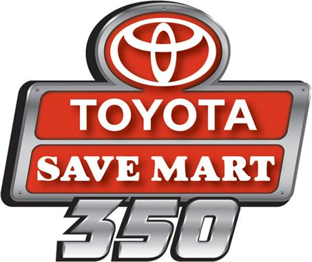 Race 16: Toyota/Save Mart 350 @ Sonoma