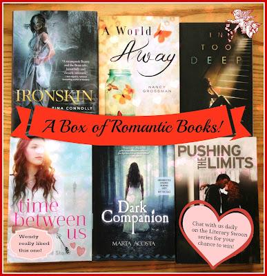 Best romantic novels 2013 in urdu