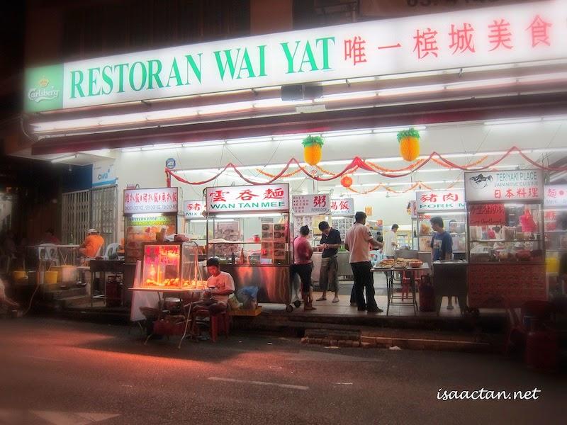 Restoren Wai Yat