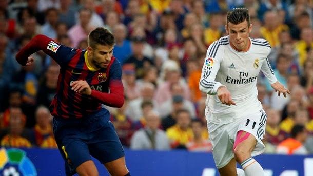 El clásico del Bernabéu se jugará el domingo 23 de marzo a las 21 horas