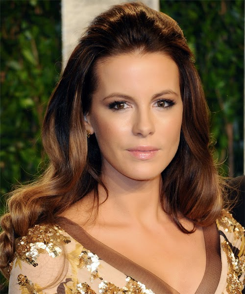 Kate Beckinsale Dressing Choice