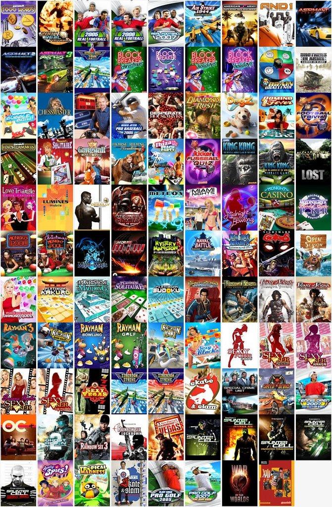 download game def jam java 320x240