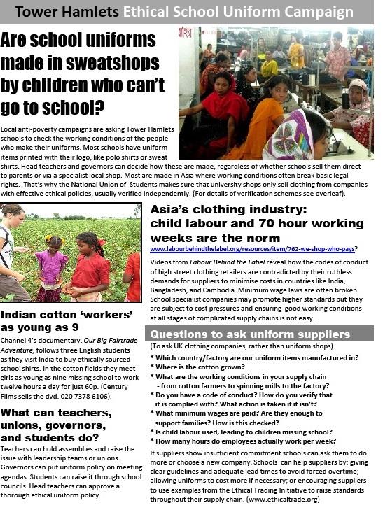the debate over school uniforms essay