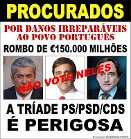 Paulo Portas corrupção exercito