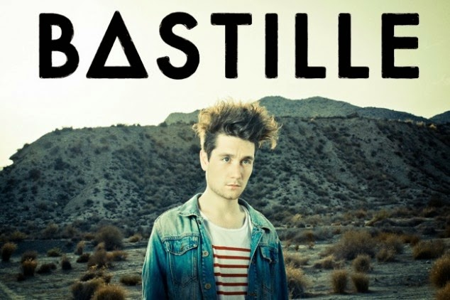 Lirik Lagu: Bastille - Pompeii