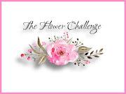 Challenge Blog flower