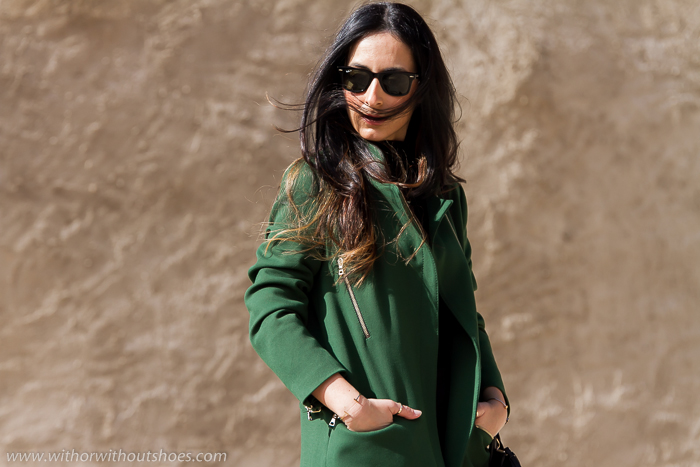 BLogger Valencia de moda y belleza