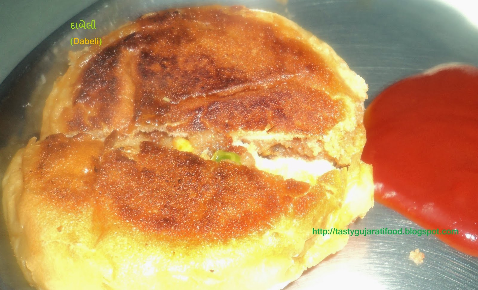 dabeli recipe in gujarati