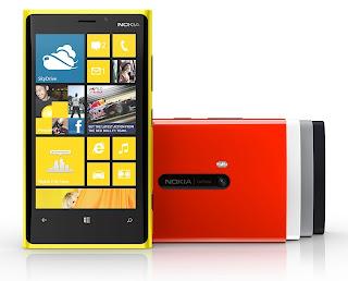 nokia lumia 920,spesifikasi nokia lumia 920,spesifikasi lengkap nokia lumia 920,harga nokia lumia 920 di indonesia,daftar harga,fitur unggulan nokia lumia 920