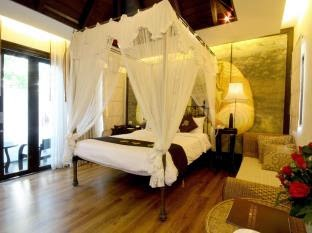 Dara Samui Beach Resort & Spa Villa in Chaweng
